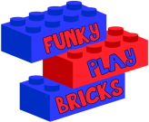Funky Play Bricks